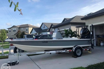 Hewes Redfisher for sale in United States of America for $63,400 (£48,926)