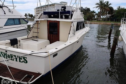 Chris-Craft 30 Tournament SportFish for sale in United States of America for $35,600 (£27,597)