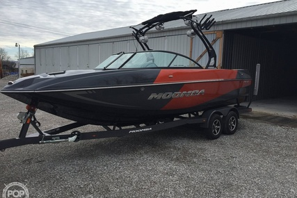 Moomba Mojo Surf Edition for sale in United States of America for $65,000 (£50,161)