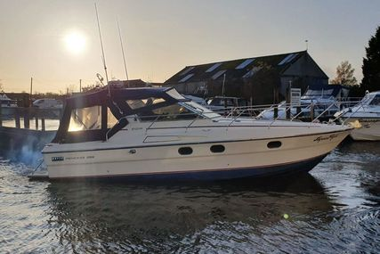 Princess 286 for sale in United Kingdom for £24,500