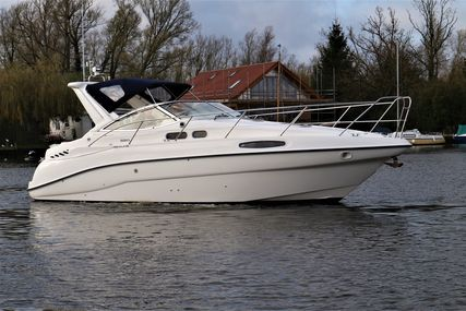Sealine S28 for sale in United Kingdom for £51,950