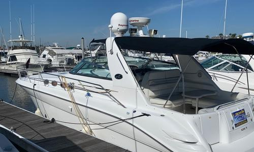 Image of Sea Ray 370 Sundancer for sale in United States of America for $72,500 (£56,084) League City, TX, United States of America