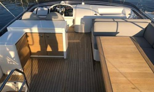 Image of Princess 60 for sale in Montenegro for €750,000 (£666,554) Tivat, Montenegro