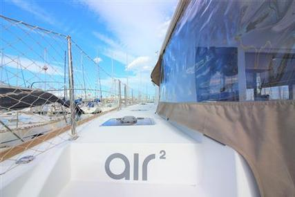 Lagoon 39 for sale in Spain for €275,000 (£235,817)