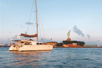 Lagoon 450 for sale in Bahamas for €445,000 (£392,323)