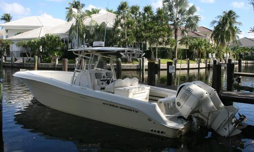 Image of Hydra-Sports 3400 CC for sale in United States of America for $184,900 (£142,744) Boca Raton, FL, United States of America