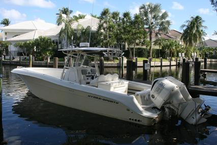 Hydra-Sports 3400 CC for sale in United States of America for $184,900 (£150,930)