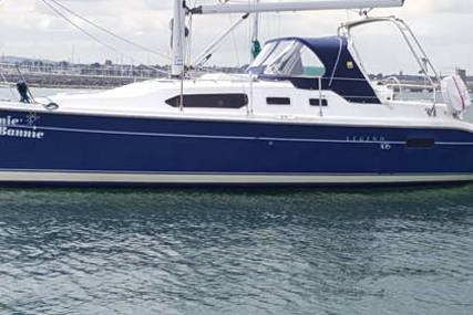 Hunter 306 for sale in Ireland for €32,000 (£28,440)
