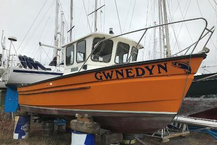 Hardy Marine Fishing 24 for sale in United Kingdom for £15,995