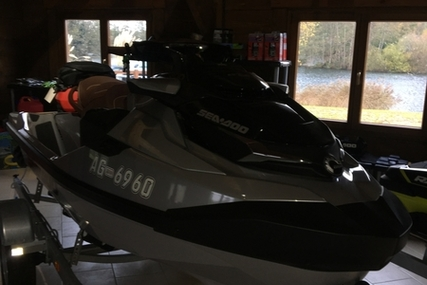 Sea-doo GTX Limited 300 for sale in United Kingdom for £18,399