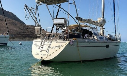 Image of O'day 39 for sale in United States of America for $35,000 (£26,833) San Diego, California, United States of America