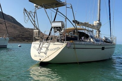 O'day 39 for sale in United States of America for $31,000 (£24,323)