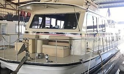 Harbor Master 14 X 47 For Sale In United States Of America
