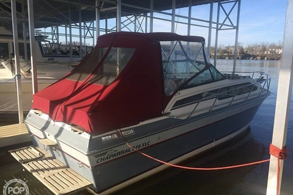 Chaparral 278 XLC for sale in United States of America for $16,527 (£12,818)