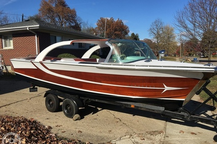 Century Coronado 21 for sale in United States of America for $27,800 (£21,812)