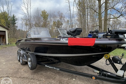 Ranger Boats 621 FS for sale in United States of America for $61,200 (£46,532)