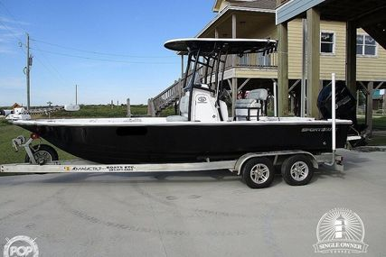 Sportsman Tournament 234 Platinum for sale in United States of America for $73,500 (£59,280)