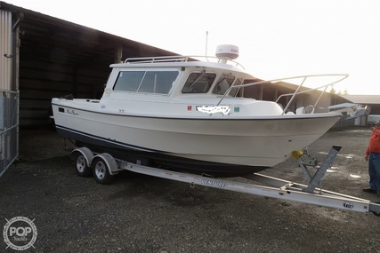 Sea Sport 2200 Sportsman for sale in United States of America for 51 700 $ (40 983 £)