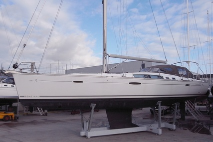 Beneteau Oceanis 50 for sale in Netherlands for €199,000 (£167,816)