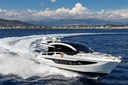 Galeon 650 SKYDECK for sale in Croatia for €1,300,000 (£1,175,705)