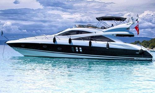 Image of Sunseeker 66 FLY for sale in France for €595,000 (£507,013) Cannes, , France