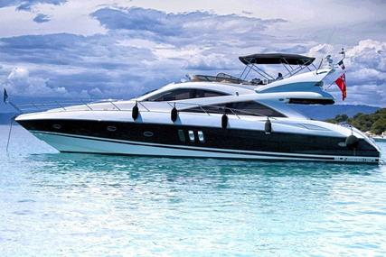 Sunseeker 66 FLY for sale in France for €595,000 (£533,326)