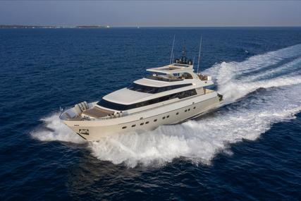 Sanlorenzo Sl88 for sale in France for €2,500,000 (£2,081,772)