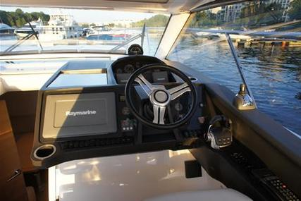 Princess V 39 for sale in Finland for €280,000 (£239,796)