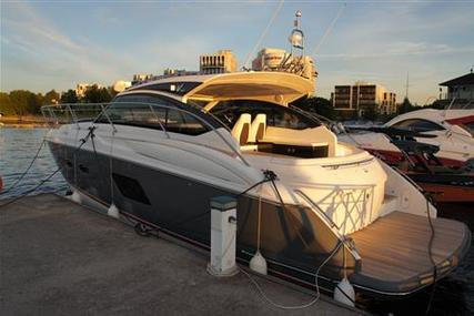 Princess V 39 for sale in Finland for €280,000 (£253,768)