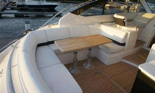 Image of Princess V 39 for sale in Finland for €280,000 (£247,979) Finland