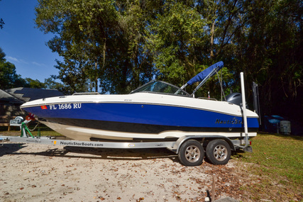 NauticStar 203 DC Deck for sale in United States of America for $34,950 (£26,818)