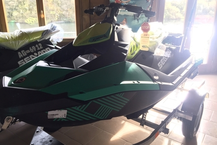 Sea-doo trixx 2up for sale in United Kingdom for £7,949