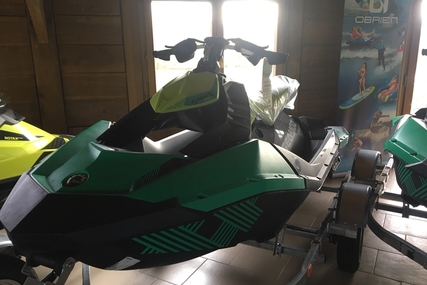 Sea-doo trixx 3up for sale in United Kingdom for £8,599