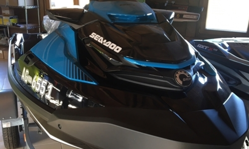 Image of Sea-doo rxt 230 for sale in United Kingdom for £14,499 South East, United Kingdom