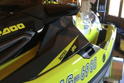 Sea-doo RXT-X for sale in United Kingdom for £16,999