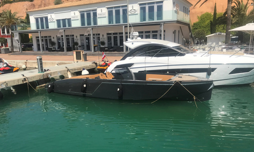 Image of Frausher 1017 Lido for sale in Spain for €275,000 (£247,650) Port Adriano, Spain