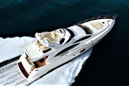 Azimut Yachts 68 Plus for sale in Lebanon for $600,000 (£463,020)