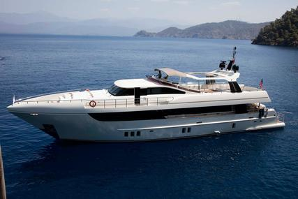 Custom 32M Motor Yacht for sale in Turkey for €3,200,000 (£2,703,616)