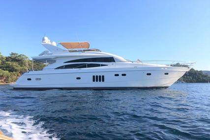 Princess 21 for sale in Turkey for €825,000 (£697,026)