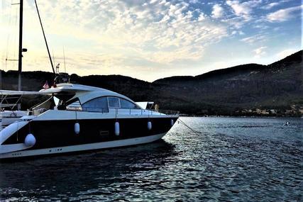 Aicon 62 SL for sale in Turkey for €500,000 (£427,998)