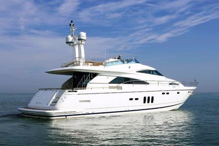 Fairline Squadron 68 for sale in Turkey for €849,000 (£717,303)