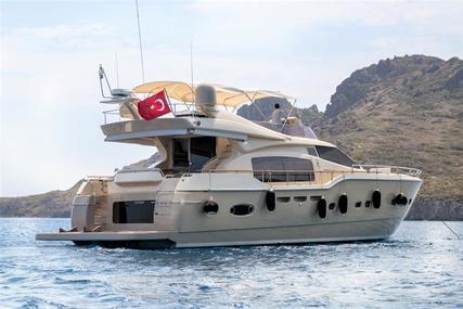Ferretti Altura 690 for sale in Turkey for €745,000 (£637,717)