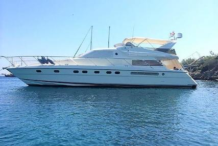 Fairline Squadron 65 for sale in Turkey for €200,000 (£168,976)