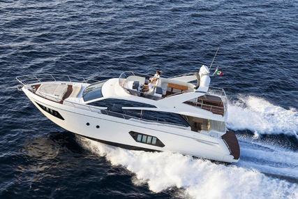 Absolute 60 Fly for sale in Turkey for €990,000 (£847,632)