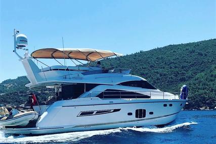 Fairline Squadron 55 for sale in Turkey for €530,000 (£453,783)