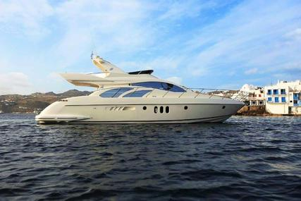 Azimut Yachts 55 for sale in Turkey for €335,000 (£287,135)