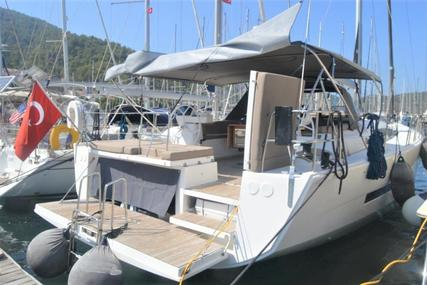 Dufour Yachts 560 Grand Large Exclusive for sale in Turkey for €485,000 (£415,158)