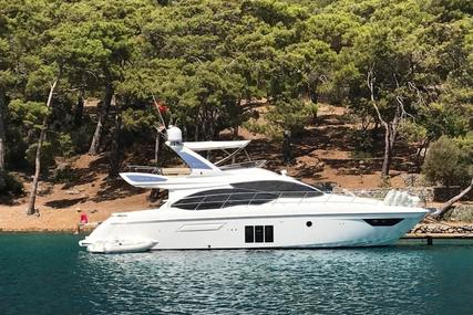 Azimut Yachts 54 Fly for sale in Turkey for €690,000 (£591,412)