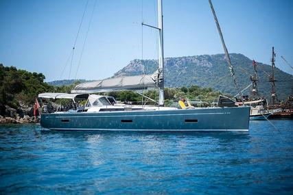 Grand Soleil 54 for sale in Turkey for €289,000 (£247,504)