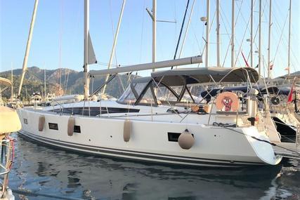 Jeanneau 54 for sale in Turkey for €462,500 (£394,658)